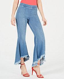 GUESS Sofia 1981 Flare Jeans