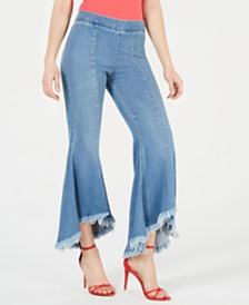 GUESS Sofia 1981 Flare Jeans