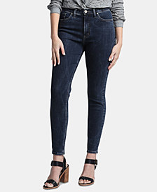 Silver Jeans Co. Calley High-Rise Skinny Jeans