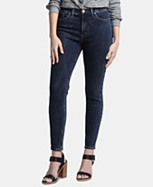 84d8c45b9 Silver Jeans Co. Calley High-Rise Skinny Jeans