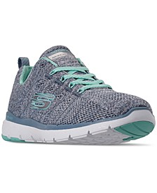 Women's Flex Appeal 3.0 - High Tides Walking Sneakers from Finish Line