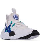 2bc1fd8d6 Nike Boys  Huarache E.D.G.E. TXT Casual Sneakers from Finish Line