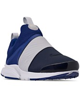 90fdf6dcbbfe Nike Boys  Presto Extreme Running Sneakers from Finish Line