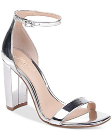 Jewel by Badgley Mischka Keshia Evening Sandals