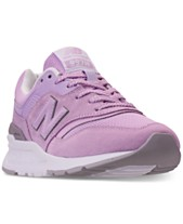 fd47a218e7 New Balance Women's 997 Casual Sneakers from Finish Line