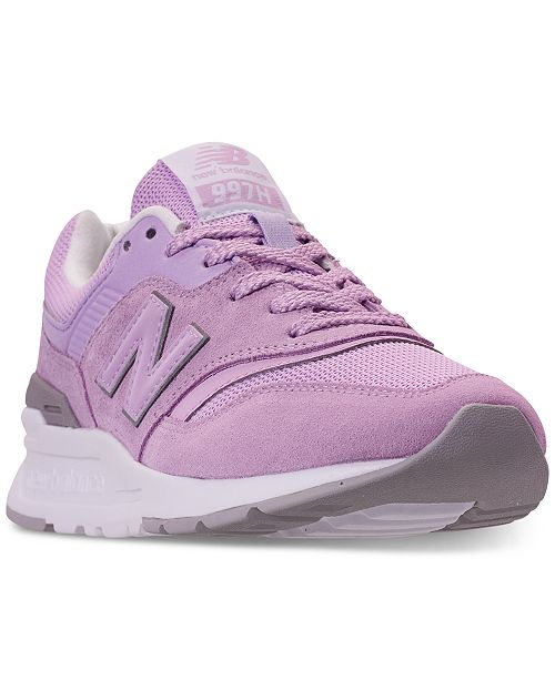 New Balance Women's 997 Casual Sneakers from Finish Line