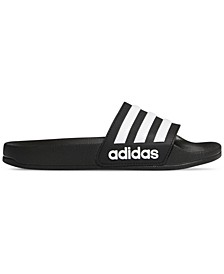 Kids' Adilette Shower Slide Sandals from Finish Line