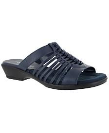 Easy Street Nola Slide Sandals
