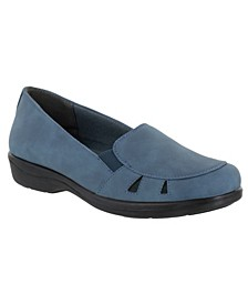 Julie Comfort Slip-on Sandals