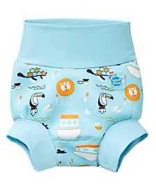 Splash About Reusable Happy Nappy Swim Diaper - Noah's Ark 2-3 Years