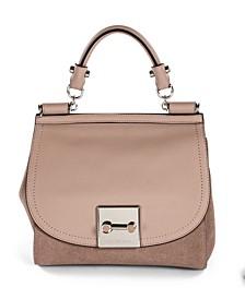 Baroque Handle Bag