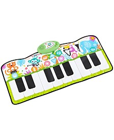 ALEX Toys ALEX Pretend-Melody Mixer Piano
