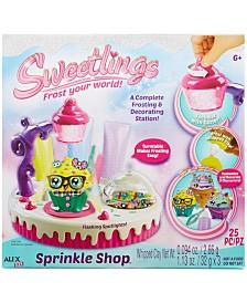 ALEX Toys ALEX DIY-Sweetlings Sprinkle Shop