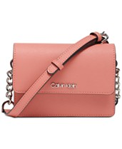 6133edeb6 Calvin Klein Messenger Bags and Crossbody Bags - Macy's