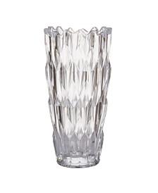 Livie Pique Vase, Short