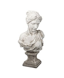 Bust of Woman, Magnesia
