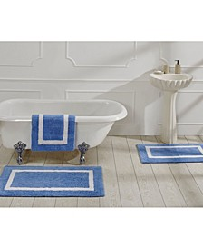 "Hotel Collection Bath Rug 17"" x 24"""
