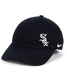 Women's Chicago White Sox Offset Adjustable Cap