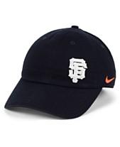 1ed67c2603cb77 Nike Women's San Francisco Giants Offset Adjustable Cap