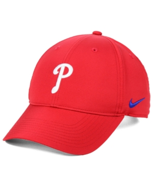 Nike Philadelphia Phillies Legacy Performance Cap