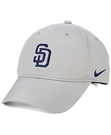 San Diego Padres Legacy Performance Cap