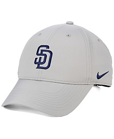 Nike San Diego Padres Legacy Performance Cap