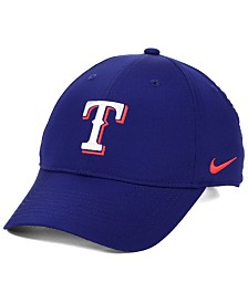 Nike Texas Rangers Legacy Performance Cap
