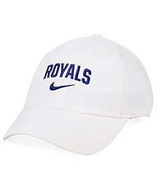 Nike Kansas City Royals Arch Cap