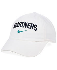 Nike Seattle Mariners Arch Cap