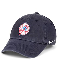 Nike New York Yankees Washed Cap