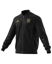 adidas Men's Los Angeles Football Club Anthem Jacket
