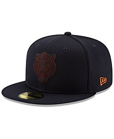 Boys' Detroit Tigers Clubhouse 59FIFTY-FITTED Cap