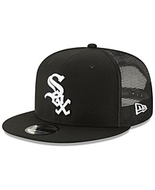 Chicago White Sox All Day Mesh Back 9FIFTY Cap