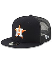 first rate 32a53 c8b9a New Era Houston Astros All Day Mesh Back 9FIFTY Cap