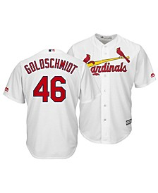 Big Boys Paul Goldschmidt St. Louis Cardinals Player Replica Cool Base Jersey