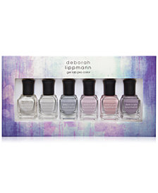 Deborah Lippmann 6-Pc. Shades Of Cool Set