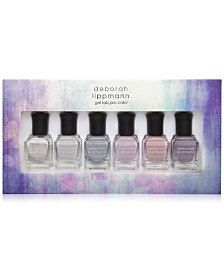 Deborah Lippmann 6-Pc. Shades Of Cool Set