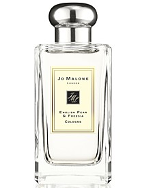 English Pear & Freesia Cologne, 3.4-oz.