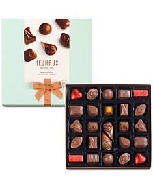 Neuhaus 25-Piece Belgian Milk Chocolate Gift Box