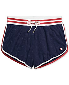 Terry Logo Shorts