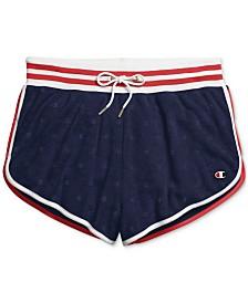 Champion Terry Logo Shorts