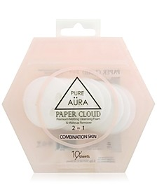 Paper Cloud - Combination Skin
