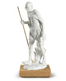Mahatma Gandhi 150th-Anniversary Figurine