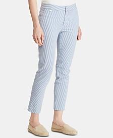 Lauren Ralph Lauren Petite Skinny Pants