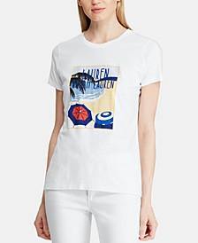 Petite Graphic T-Shirt