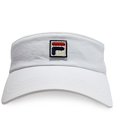 Fila Logo Visor