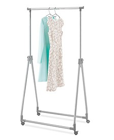 Foldable Garment Rack