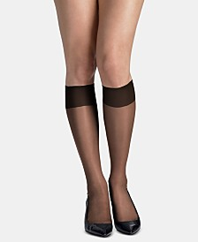 Hanes 2-Pk. Knee-High Socks