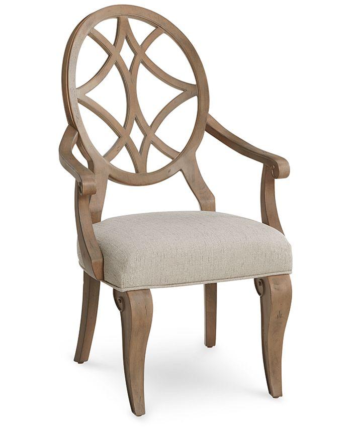 Trisha Yearwood Home - Jasper County Arm Chair