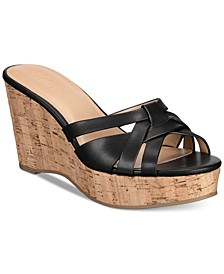 Jaylen Wedges, Created for Macy's